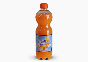 Tasting Good ACE Vitamine Drink 0,5 liter