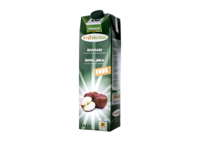 Fruit Action Appelsap 1,0 liter