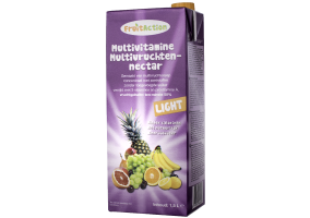 Fruit Action Multivitamine 1,5 liter