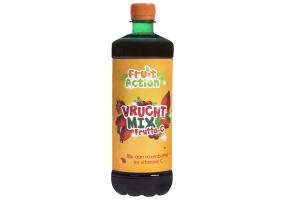 Fruit Action Vruchtenmix 0,75 liter